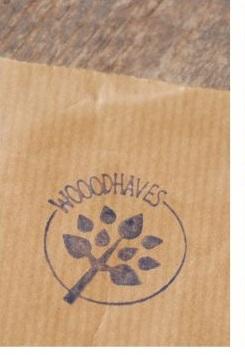 Stempel logo laten maken
