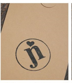 Stempel van je logo bestellen